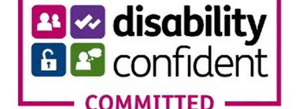 Disability Confident Listing